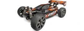 HPI H101850 Vorza Flux HP RTR 2.4GHz | RC Auto Fertigmodell 1:8 online kaufen