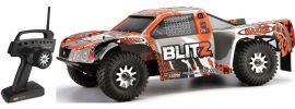 HPI H105832 Blitz Shortcourse Truck RTR 2.4GHz RC Auto Fertigmodell 1:10 online kaufen