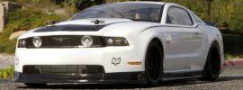 HPI H106108 Karosserie Ford Mustang 2011 | unlackiert | für Tourenwagen 1:10 online kaufen