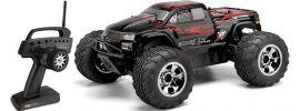 HPI H106571 Savage XS Flux 2.4GHz RC Auto Fertigmodell 1:10 online kaufen