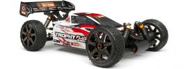 HPI H107016 Trophy Buggy Flux RTR 2.4GHz | RC Auto Fertigmodell 1:8 online kaufen
