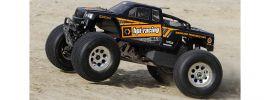 HPI H109073 Savage XL Octane Benzin Monster-Truck RC Auto RTR 1:8 online kaufen