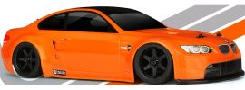 HPI H112862 Sprint 2 Flux BMW M3 GTS | RTR | 2.4GHz | Brushless | 1:10 online kaufen