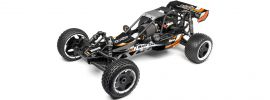 HPI H113141 Baja 5B 2.0 RTR inkl. D-Box | RC Verbrenner Buggy 1:5 online kaufen