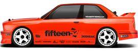 HPI H114343 RS4 Sport 3 BMW M3 E30 RTR 2.4GHz | RC Auto 1:10 online kaufen