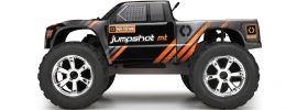 HPI H115116 JumpShot MT RTR 2.4GHz | RC Auto Fertigmodell 1:10 online kaufen