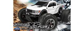 HPI H115125 Savage XS Flux F-150 Raptor SVT 2.4GHz | RC Auto RTR 1:10 online kaufen