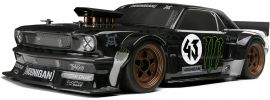 HPI 115990 Ford Mustang 1965 Hoonicorn RS4 Sport 3 2.4GHz | RC Auto RTR 1:10 online kaufen