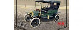 ICM 24002 Ford Model T 1911 Touring | Auto Bausatz 1:24 online kaufen