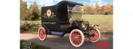 ICM 24008 Ford Model T 1912 Lieferwagen | Auto Bausatz 1:24 online kaufen