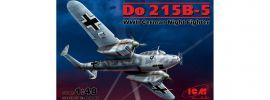ICM 48242 Dornier Do 215 B-5 Nachtjäger | Flugzeug Bausatz 1:48 online kaufen