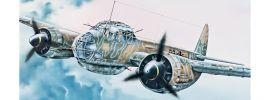 ITALERI 1018 Junkers Ju-88 A-4 | Flugzeug Bausatz 1:72 online kaufen
