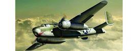 ITALERI 1309 North American B-25G Mitchell Flugzeug Bausatz 1:72 online kaufen