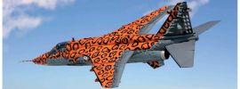 ITALERI 1357 Sepecat Jaguar GR.3 Big Cat | Flugzeug Bausatz 1:72 online kaufen