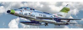 ITALERI 1398 F-100F Super Sabre | Flugzeug Bausatz 1:72 online kaufen