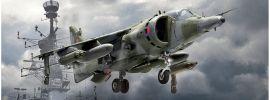 ITALERI 1401 Harrier GR.3 | Flugzeug Bausatz 1:72 online kaufen