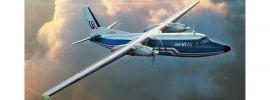 ITALERI 1430 Fokker F27 Friendship | Flugzeug Bausatz 1:72 online kaufen