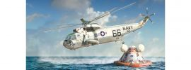 ITALERI 1433 SH-3D Sea King Apollo Recovery | Hubschrauber Bausatz 1:72 online kaufen