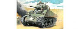 ITALERI 15751 M4 Sherman 75 mm | Militär Bausatz 1:56 online kaufen