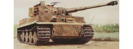 ITALERI 15755 PzKpfw VI Tiger I   Militär Bausatz 1:56 online kaufen