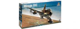 ITALERI 2505 Dassault Mirage IIIC | Flugzeug Bausatz 1:32 online kaufen