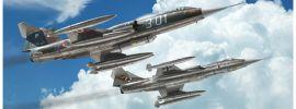 ITALERI 2514 F-104 Starfighter G/S | Flugzeug Bausatz 1:32 online kaufen