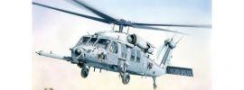 ITALERI 2666 MH-60K Blackhawk SOA | Hubschrauber Bausatz 1:48 online kaufen
