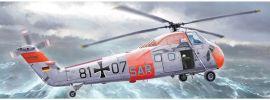 ITALERI 2712 Sikorsky H-34G.III / UH-34J | Hubschrauber Bausatz 1:48 online kaufen