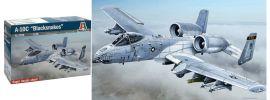 ITALERI 2725 A-10C Blacksnakes Flugzeug Bausatz 1:48 online kaufen