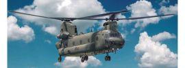 ITALERI 2779 Chinook HC.2/CH-47F | Hubschrauber Bausatz 1:48 online kaufen