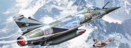 ITALERI 2790 Dassault Mirage F.1 | Bye-Bye Mirage | Flugzeug Bausatz 1:48 online kaufen