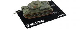 ITALERI 34102 T-34/85 WoT | Militär Bausatz 1:72 online kaufen