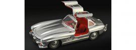 ITALERI 3612 Mercedes-Benz 300 SL Gullwing | Auto Bausatz 1:16 online kaufen