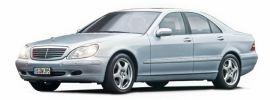 ITALERI 3638 Mercedes Benz 600S | Auto Bausatz 1:24 online kaufen