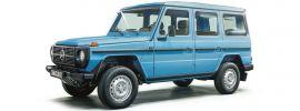 ITALERI 3640 Mercedes Benz G 230 W460 | Auto Bausatz 1:24 online kaufen
