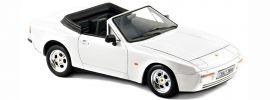 ITALERI 3646 Porsche 944 S Cabrio | Auto Bausatz 1:24 online kaufen