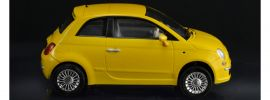 ITALERI 3647 Fiat 500 (2007) | Auto Bausatz 1:24 online kaufen