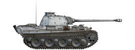 ITALERI 56506 IS-2 WoT   Militär Bausatz 1:56 online kaufen