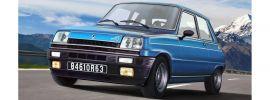 ITALERI 3651 Renault 5 Alpine | Auto Bausatz 1:24 online kaufen