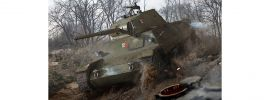ITALERI 36515 WoT P26/40 Limited Edition | Militär Bausatz 1:35 online kaufen