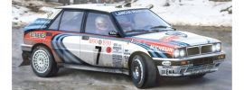 ITALERI 3658 Lancia Delta HF Integrale | Auto Bausatz 1:24 online kaufen