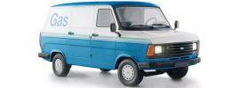 ITALERI 3687 Ford Transit Mk.II | Auto Bausatz 1:24 online kaufen