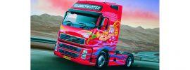 ITALERI 3821 Volvo FH16 Globetrotter XL | LKW Bausatz 1:24 online kaufen