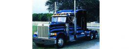 ITALERI 3857 Peterbilt 378 Long Hauler LKW Solo-Zugmaschine Bausatz 1:24 online kaufen