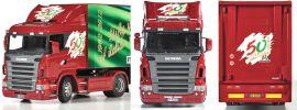 "ITALERI 3875 Scania R620 ""50 Jahre Italeri"" LKW Bausatz 1:24 online kaufen"
