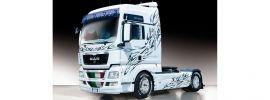 ITALERI 3877 MAN TGX XXL LKW Bausatz 1:24 online kaufen