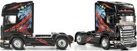 ITALERI 3879 Scania R730 The Griffin LKW Bausatz 1:24 online kaufen