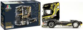 ITALERI 3883 Scania R730 V8 Imperial LKW Bausatz 1:24 online kaufen