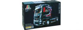 ITALERI 3895 MAN TGX XLX | LKW Bausatz 1:24 online kaufen