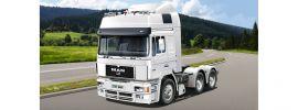 ITALERI 3901 MAN F2000 6x4 Air Roof | LKW Bausatz 1:24 online kaufen